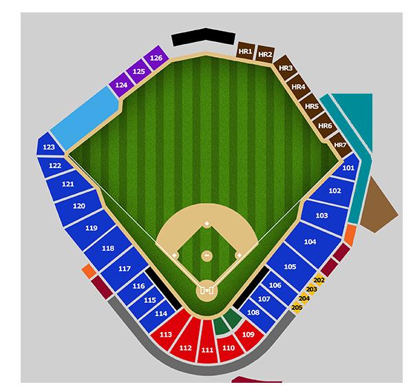 Bank Of America Stadium Charlotte Nc Seating Charthtml
